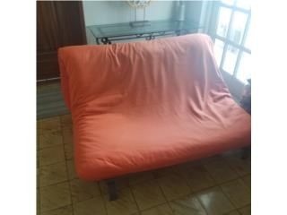 Futon (sofa cama) , Puerto Rico
