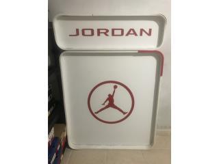 Banners y mueble de Jordan!!, Puerto Rico