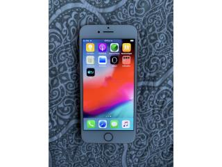 iPhone 8 gold rose T-MOBILE , Puerto Rico
