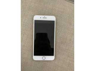 iPhone Plus 7 256 GB Claro , Puerto Rico