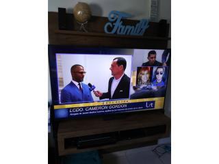 Smart tv Samsung 4k HDR 65 plg, Puerto Rico