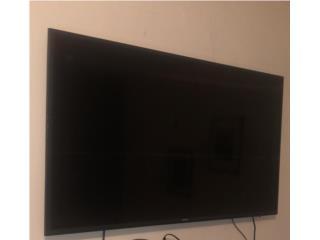 "televisor smart tv Samsung serie 6 50""en $430, Puerto Rico"