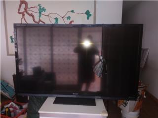 Tv ganga 70 pulgadas sharp, Puerto Rico