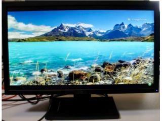 "Dell 19"" LCD Widescreen Monitor, Puerto Rico"