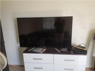 Se vende tv 60 pulgadas marca hitashi , Puerto Rico