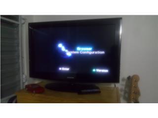 Samsung 32 Televisor COMO NUEVO !!!OMO!!!, Puerto Rico