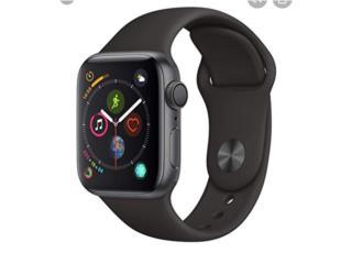 Apple watch serie 4 40mm unlocked, Puerto Rico