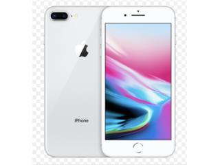 Iphone 8 Plus, Puerto Rico
