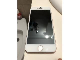 Iphone 7 Gold Rose 32Gb, Puerto Rico