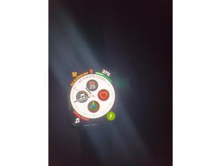 Apple Watch Series 4 44MM, Puerto Rico