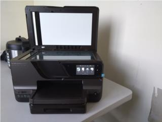 HP Officejet Pro 8600 Plus, Puerto Rico
