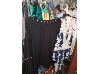 Blusas 2x casi nuevas, Puerto Rico