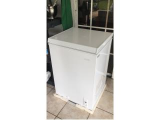 Chest Freezer 5pc, Puerto Rico