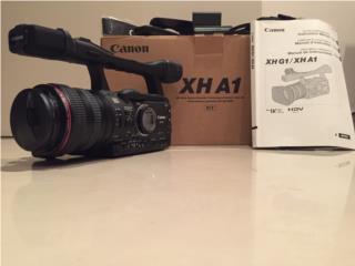 Vendo Canon Mini DV Camcorder., Puerto Rico