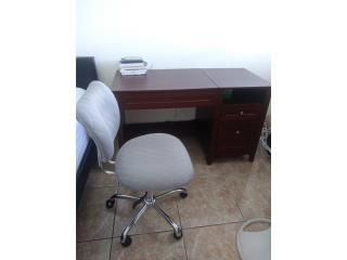 Escritorio y silla de escritorio NUEVAS, Puerto Rico