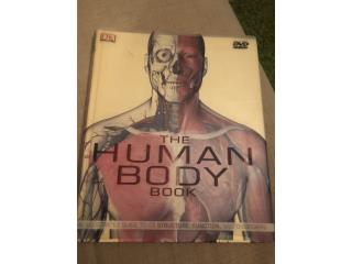 The Human Body Book , Puerto Rico