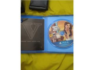 Grand Theft Auto V, Puerto Rico