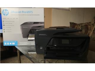 Printer Office Jet Pro HP, Puerto Rico