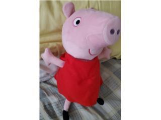 Peppa Pig , Puerto Rico