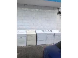 Secadora de gas a 225 ganga , Puerto Rico