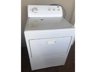 Secadora - Necesita arreglo, Puerto Rico