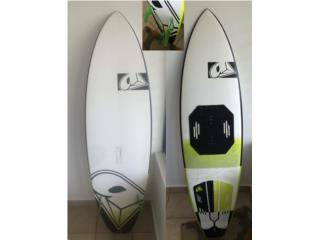 Airush Compact Surfboard size 5'7