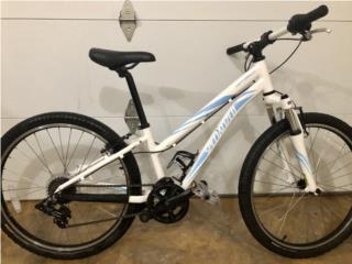 Mountain Bike 24 Specialized HotRock , Puerto Rico