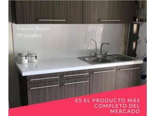 Cocinas PVC , Puerto Rico