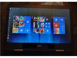 Laptop & Tablet Dell Inspiron Nueva en caja, Puerto Rico