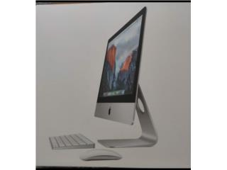 Apple iMac , Puerto Rico