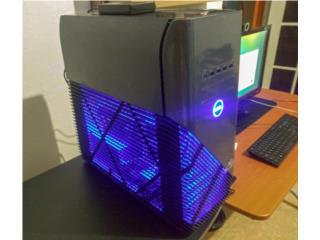 Dell Gaming Ryzen 7 Radeon RX580 4 DDR5 Nueva, Puerto Rico