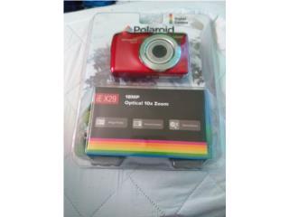 Camara Digital Polaroid nueva!!, Puerto Rico