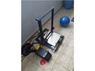Printer Ender CR10, Puerto Rico