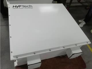 Lithium Pack Solar, Puerto Rico