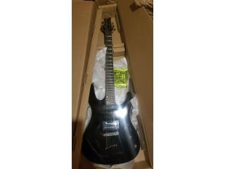 Guitarra electrica Mitshell $249, Puerto Rico
