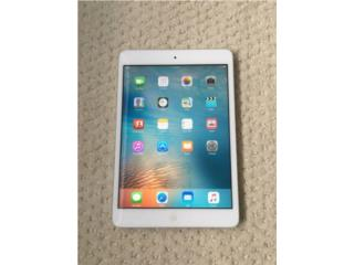 iPad Mini 64gb , Puerto Rico