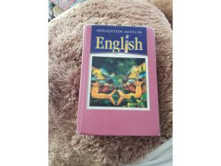 Houghton Mifflin English 7 ISBN: 0-618-31004-, Puerto Rico