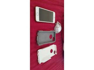 Iphone 6 s, Puerto Rico