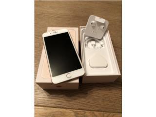 Apple IPhone 8Plus Unlocked Phone , Puerto Rico