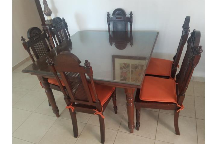 muebles mesa comedor antiguos