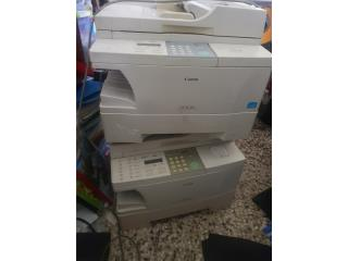 Printers, Puerto Rico
