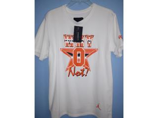 Camisa Jordan  why not size medium , Puerto Rico