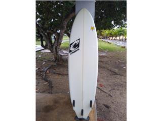 TABLA DE SURF WRV 6'8