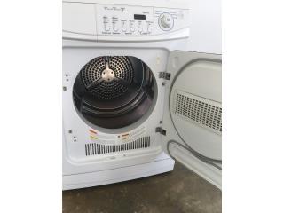 Secadora electrica, Puerto Rico