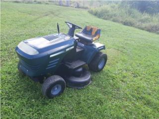 Tractor crafman 19.5 hp, Puerto Rico