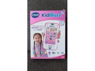 Kidi buzz vtech tablet, Puerto Rico