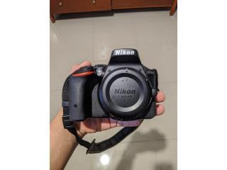 Nikon D5500 , Puerto Rico