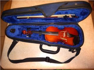 Violin para niño tamaño 1/16, Puerto Rico