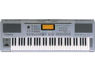 Keyboard Arranger ROLAND EXR-3 , Puerto Rico