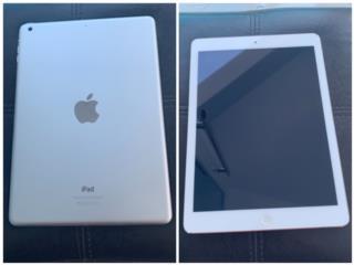 iPad Air 1ª Generación, Puerto Rico